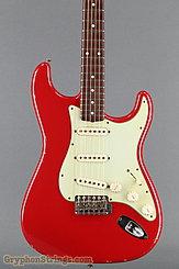 2012 Fender Guitar 1960 Stratocaster Relic Dakota Red/matching headstock Image 10