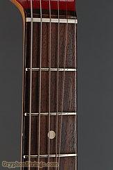2012 Fender Guitar 1960 Stratocaster Relic Dakota Red/matching headstock Image 16