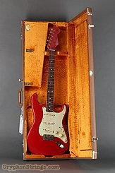 2012 Fender Guitar 1960 Stratocaster Relic Dakota Red/matching headstock Image 19