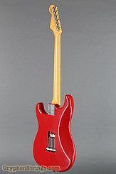 2012 Fender Guitar 1960 Stratocaster Relic Dakota Red/matching headstock Image 4
