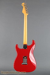 2012 Fender Guitar 1960 Stratocaster Relic Dakota Red/matching headstock Image 5