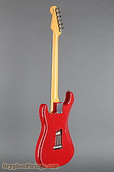 2012 Fender Guitar 1960 Stratocaster Relic Dakota Red/matching headstock Image 6