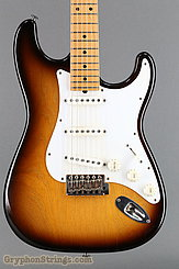 2007 Suhr Guitar Classic Antique Sunburst Image 10
