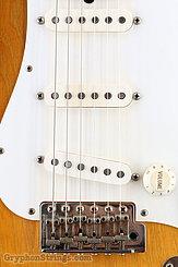 2007 Suhr Guitar Classic Antique Sunburst Image 11