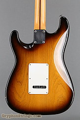 2007 Suhr Guitar Classic Antique Sunburst Image 12