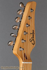 2007 Suhr Guitar Classic Antique Sunburst Image 14
