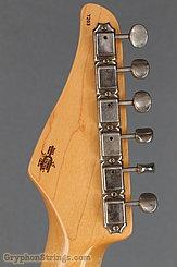 2007 Suhr Guitar Classic Antique Sunburst Image 15