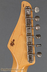 2007 Suhr Guitar Classic Antique Sunburst Image 15