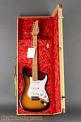 2007 Suhr Guitar Classic Antique Sunburst Image 19
