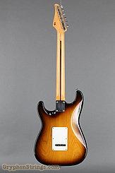 2007 Suhr Guitar Classic Antique Sunburst Image 5