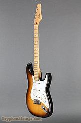 2007 Suhr Guitar Classic Antique Sunburst Image 8