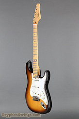 2007 Suhr Guitar Classic Antique Sunburst Image 8