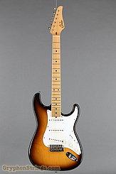 2007 Suhr Guitar Classic Antique Sunburst Image 9