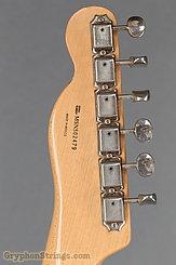 1996 Fender Guitar James Burton Standard Telecaster MIM