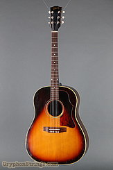 1968 Gibson Guitar J-45 Sunburst