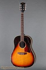 1968 Gibson Guitar J-45 Sunburst Image 1