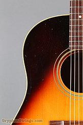 1968 Gibson Guitar J-45 Sunburst Image 13
