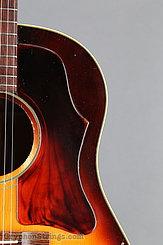 1968 Gibson Guitar J-45 Sunburst Image 14