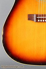 1968 Gibson Guitar J-45 Sunburst Image 15