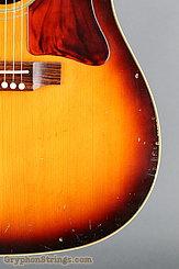 1968 Gibson Guitar J-45 Sunburst Image 16