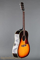 1968 Gibson Guitar J-45 Sunburst Image 2