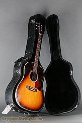 1968 Gibson Guitar J-45 Sunburst Image 32