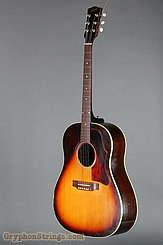 1968 Gibson Guitar J-45 Sunburst Image 8