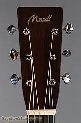 2004 Merrill Guitar  C-28 Adironadack/Honduran Image 13