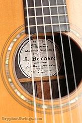 1900? J. Barnard Guitar 22 Image 24