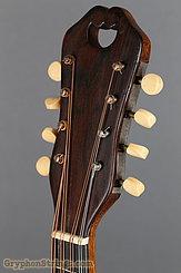 1924 Martin Mandola Style BB (rosewood mandola) Image 14
