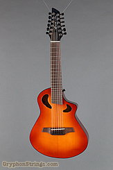 Veillette Guitar Avante Gryphon, Light Red Burst NEW Image 1