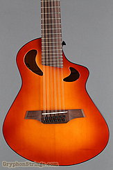 Veillette Guitar Avante Gryphon, Light Red Burst NEW Image 10