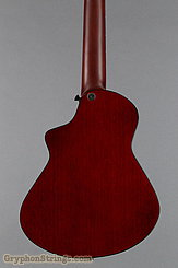 Veillette Guitar Avante Gryphon, Light Red Burst NEW Image 12