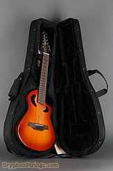 Veillette Guitar Avante Gryphon, Light Red Burst NEW Image 18
