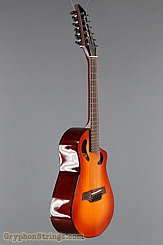 Veillette Guitar Avante Gryphon, Light Red Burst NEW Image 2