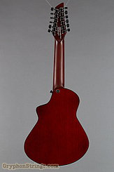 Veillette Guitar Avante Gryphon, Light Red Burst NEW Image 5