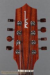 Kamaka Ukulele HF-38 8-string, Tenor NEW Image 13