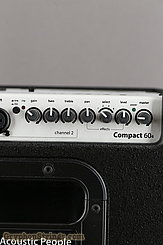 AER Amplifier Compact 60/3 NEW Image 4