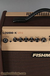 Fishman Amplifier PRO-LBX-500 Loudbox Mini NEW Image 3