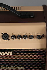 Fishman Amplifier PRO-LBX-500 Loudbox Mini NEW Image 4
