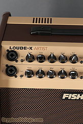 Fishman Amplifier PRO-LBX-600 Loudbox Artist NEW Image 3