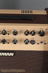 Fishman Amplifier PRO-LBX-600 Loudbox Artist NEW Image 4