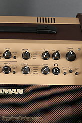 Fishman Amplifier PRO-LBX-600 Loudbox Artist NEW Image 4