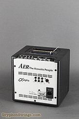 AER Amplifier Alpha NEW Image 2