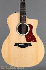 Taylor Guitar 214ce-FS DLX NEW Image 10