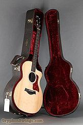 Taylor Guitar 214ce-FS DLX NEW Image 17