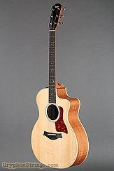 Taylor Guitar 214ce-FS DLX NEW Image 8
