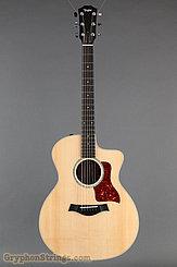 Taylor Guitar 214ce-FS DLX NEW Image 9