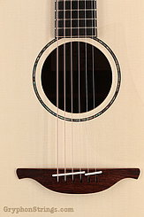 Lowden Guitar O-35 Alpine Spruce/Chechen Rosewood NEW Image 11