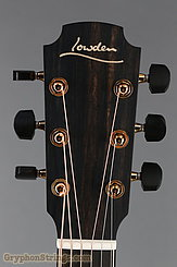 Lowden Guitar O-35 Alpine Spruce/Chechen Rosewood NEW Image 13